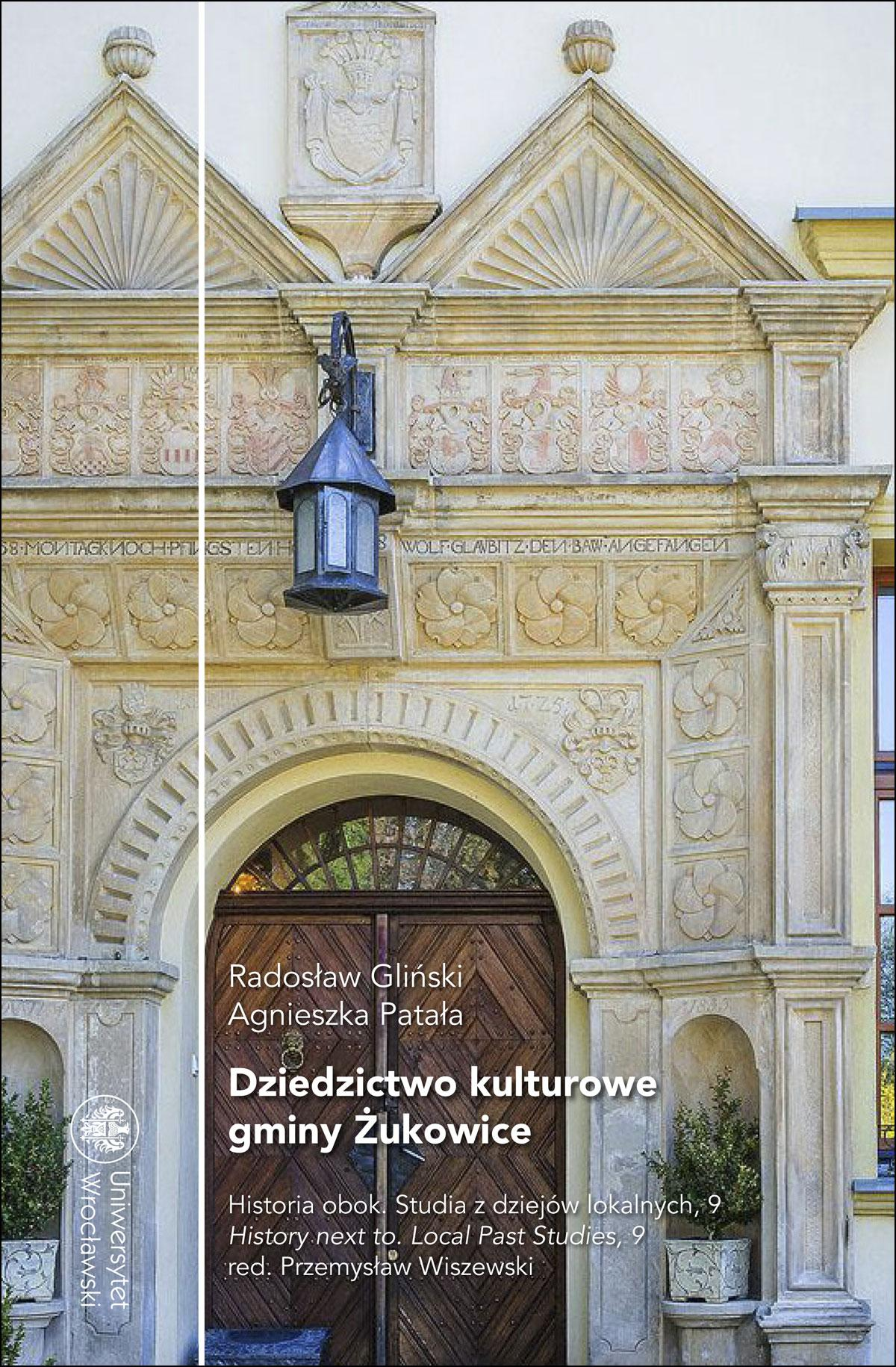 Dziedzictwo kulturowe gminy Żukowice