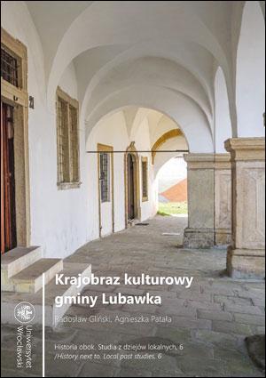 Krajobraz kulturowy gminy Lubawka